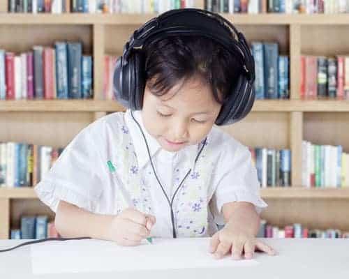 Children & Learning