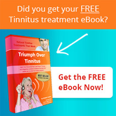Did you get your FREE Tinnitus treatment eBook?