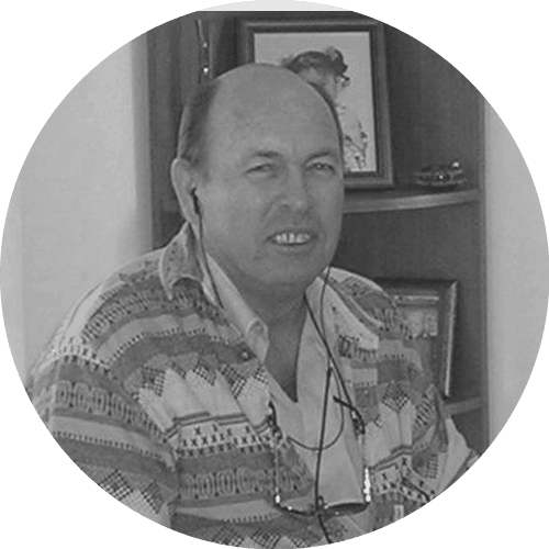 Dave See, Miner and Truck Driver – Queensland, Australia