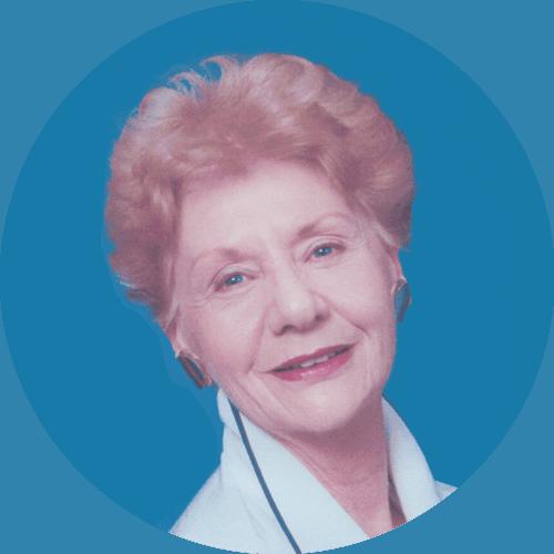 Barbara Adamson, Bowen Practitioner