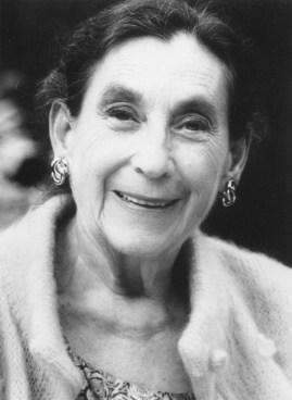 Patricia Joudry