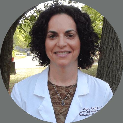 Dr Donna Segal – AU.D Indianapolis